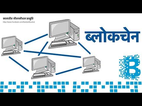 ब्लॉकचेन क्या है? (Blockchain explained in Hindi)