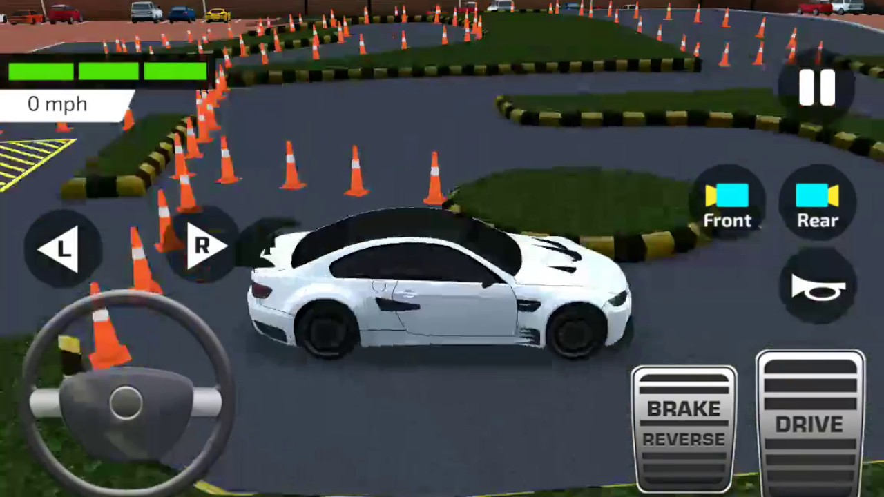 Indian Driving New Car Best Android Gameplay Hd Youtube