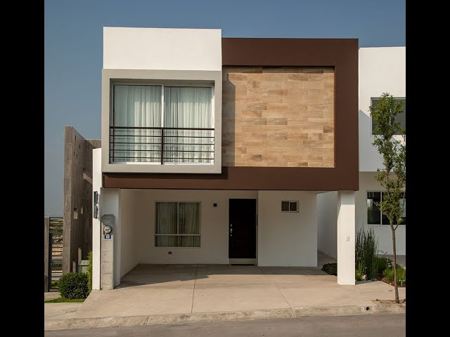 Casas Dominio Cumbres $1,595,000 Monterrey En Venta