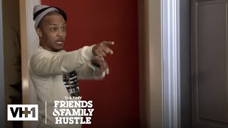 T.I. & Tiny: The Family Hustle | Season 5 Episode 2: T.I. Knows Best | VH1