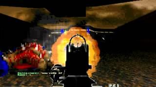 Doom Modern Warfare 2 :D