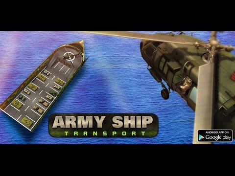 US Army Transport for For PC Windows and MAC - Free Download