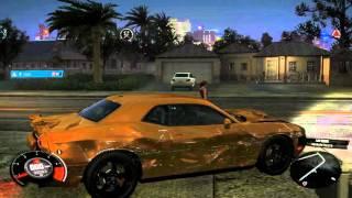 THE CREW [Hello Vegas Girl] HD GTX970 4GB