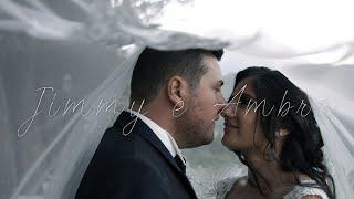 Jimmy e Ambra / Itala / Cinematic Wedding Film / Blackmagic Production Camera 4k