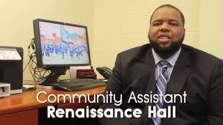 Meet CA Jay Carroll | Renaissance Hall