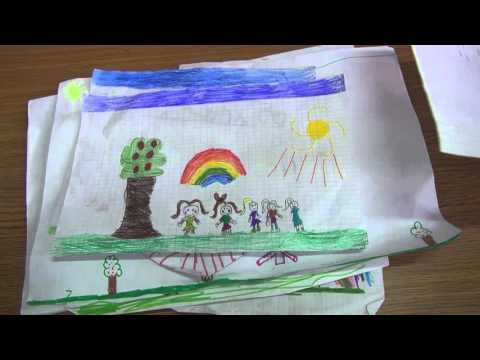 """""""Las 5 Amigas de la Amistad"""" Proyecto Video Wiki Primero Basico San Marino College"""