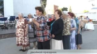 6 10 15   День станиц Дядьковской Платнировской