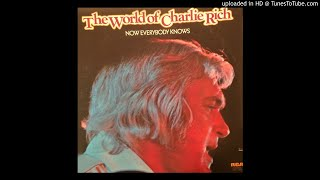 Charlie Rich 03 - Like Someone in Love 1976 YouTube Videos
