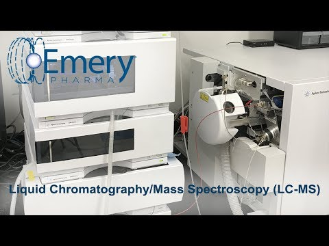 Liquid Chromatograpy Mass