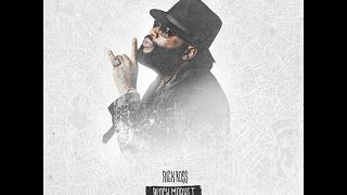 Rick Ross - Black Market  [Deluxe edition]  full album