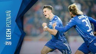 Kulisy meczu Górnik Zabrze - Lech Poznań 2:2