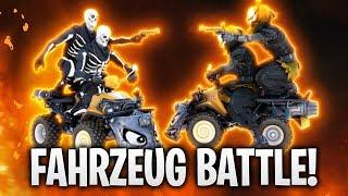 DAS FAHRZEUG BATTLE 🏎️ | Fortnite: Battle Royale