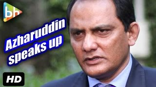 Mohammed Azharuddin Talks About The Match Fixing Element In 'Azhar'