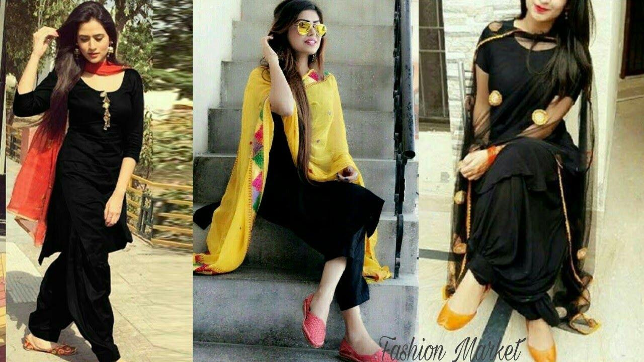 Patiala Salwar Suits Boutique