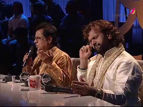 Garaj Baras Pyaasi Dharti Par | JAGJIT SINGH | HANS RAJ HANS | MOHE RANG DE | Saibaba Studios