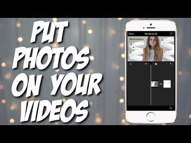 How to Use iMovie's Picture in Picture Feature (Updated for