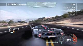 Need for Speed Hot Pursuit ~ Racer Gameplay ~ Passione Italia