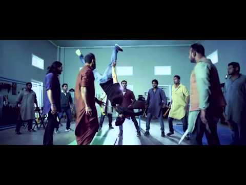 Baaghi: A Rebel For Love Trailer HD 2016