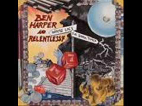 Ben Harper & Relentless7 - Up To You