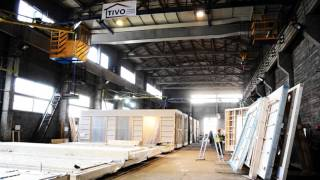 TIVO Timber Frame Modular Houses Factory(, 2016-02-26T15:25:10.000Z)