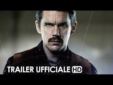 Predestination Trailer Ufficiale Italiano (2015) - Ethan Hawke HD
