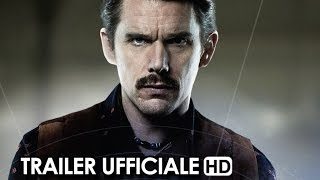 Predestination Trailer Ufficiale Italiano (2015) - Ethan Hawke HD