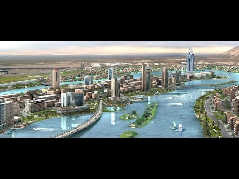India Making Creating Dholera Smart City