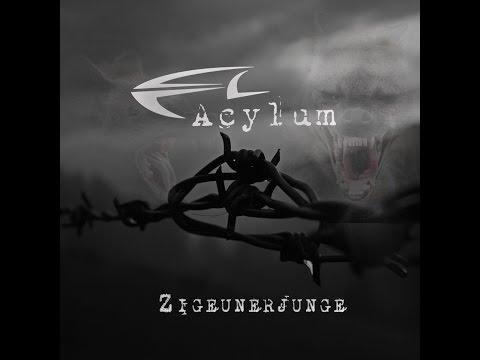 Acylum - Zigeunerjunge EP (Teaser)