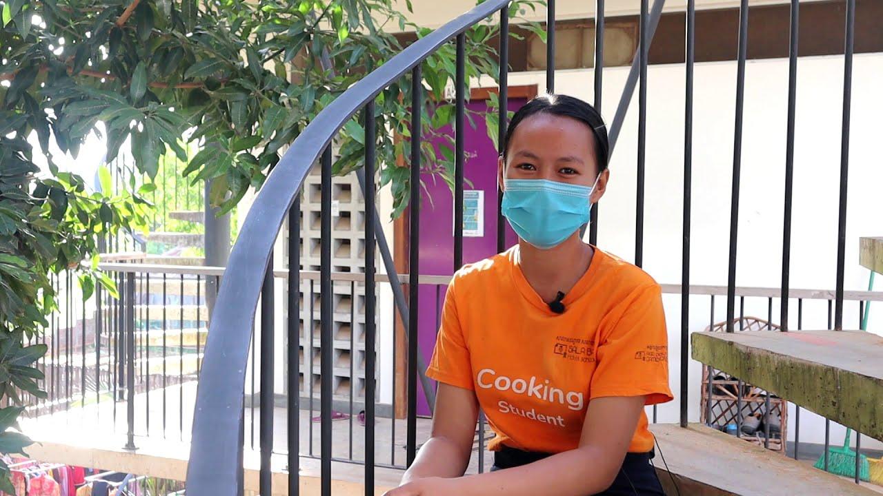 Solidarity for Sala Bai: Meet Lim Sreylot