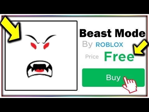 How To Get Any Face For Free In Roblox