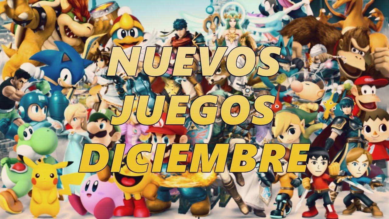 Top 04 Nuevos Juegos Noviembre 2018 Pc Ps4 Xbox Nintendo Youtube