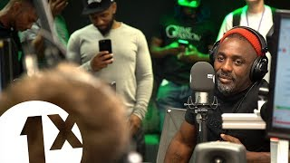 Idris Elba & Friends: Yardie Takeover for Toddla T