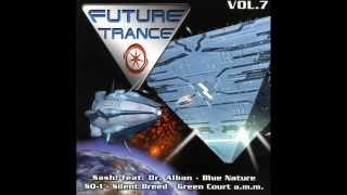 Blue Nature - A Life So Changed (K. Brand meets Alphabet Team Mix)