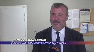 Yvelines | Résultats des législatives partielles dans les Yvelines