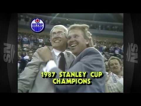 NHL Classics: Oilers beat Flyers Game 7 1987 Stanley Cup