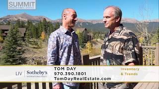 Summit Mountain Homes + Lifestyle: Tom Day Ep 2