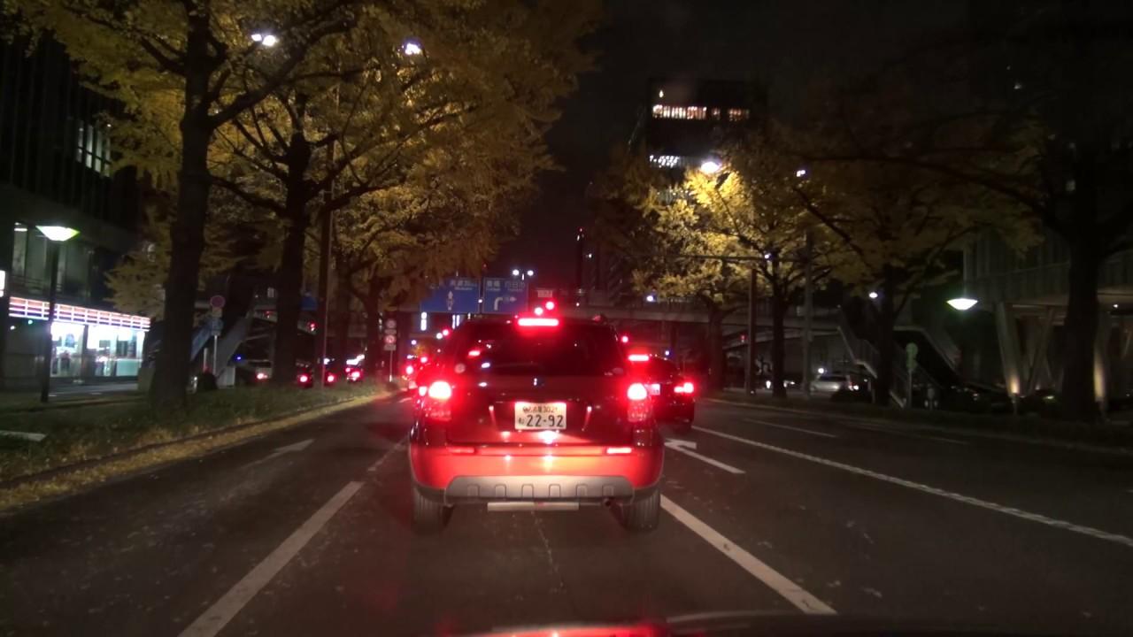 桜通(愛知県道68号 国道19号)...