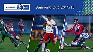Wattens vs SV Mattersburg full match