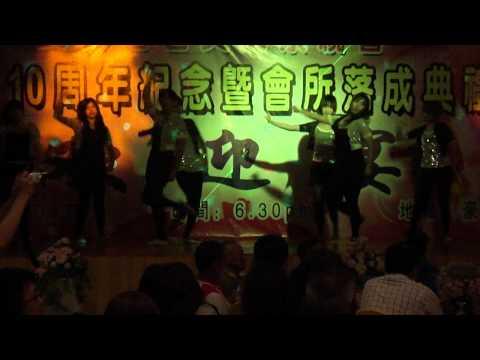 少女时代 SNSD(소녀시대) - Run Devil Run-dance cover