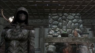 How to get to level 351 in Skyrim on PS3 | The Elder Scrolls V: Skyrim
