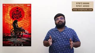 Game Over review by prashanth