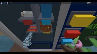 Job simulator in ROBLOX?????? part 2