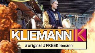 Herrenzimmer Original - Heimwerkerking Fynn Kliemann