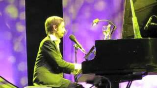 The Divine Comedy - At The Indie Disco (Somerset House 17th July 2010)