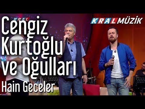 Cengiz Kurtoğlu ve Oğulları - Hain Geceler (Mehmet'in Gezegeni)