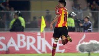 Finale CL 2018 Espérance Sportive de Tunis 3-0 Al Ahly SC (Egypt) - Les Buts du Match 09-11-2018