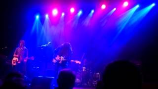 Kurt Vile - Wheelhouse (Live @ Ritz, Manchester)