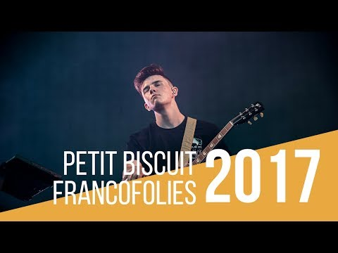 [LIVE] Petit Biscuit - Sunset Lover