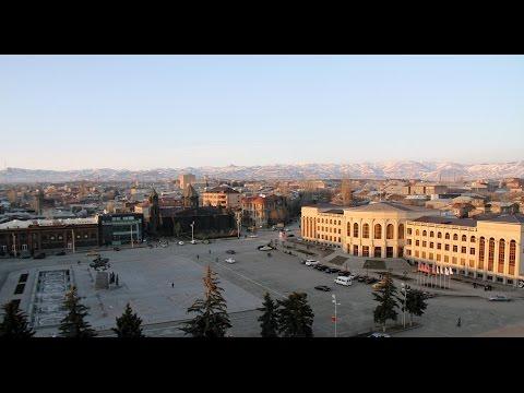 Armenia, #GYUMRI CITY
