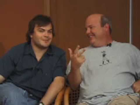 Tenacious D - Rolling Stone Interview